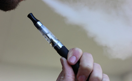 Cigarette éléctronique